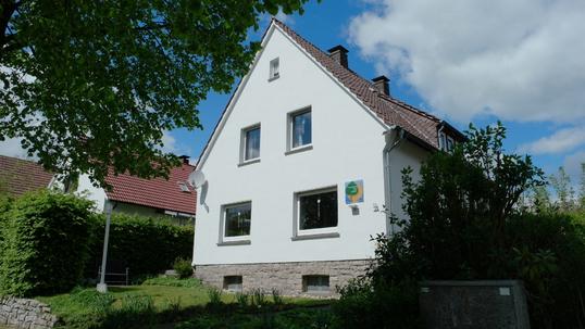 Urlaub Nordrhein Westfalen, Reservierung Ferienhaus Aabach, Kendra Keller